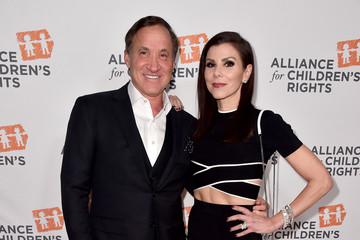 Heather Dubrow The Alliance For Children's Rights 26th Annual Dinner - Arrivals