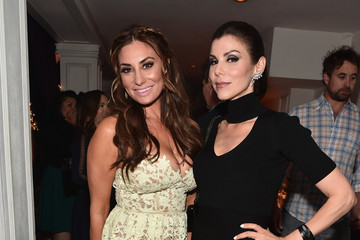 "Heather Dubrow Premiere Party For Bravo's ""The Real Housewives Of Orange County"" 10 Year Celebration - After Party"
