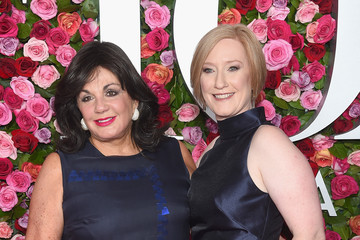 Heather Hitchens 72nd Annual Tony Awards - Arrivals