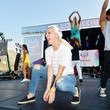 Heather Morris LOVELOUD Festival 2018 Powered By AT&T