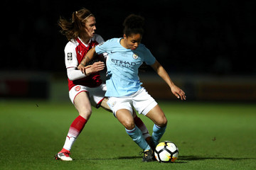 Heather O'reilly Arsenal Women Vs. Manchester City Ladies: WSL Continental Cup Final