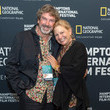 Heather Richardson World Premiere Of National Geographic Documentary Films' THE FIRST WAVE At Hamptons International Film Festival