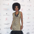 Heather Small The Global Gift Gala London - Red Carpet Arrivals