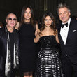 Heather Taupin Elton John AIDS Foundation Commemorates Its 25th Year and Honors Founder Sir Elton John During New York Fall Gala - Inside