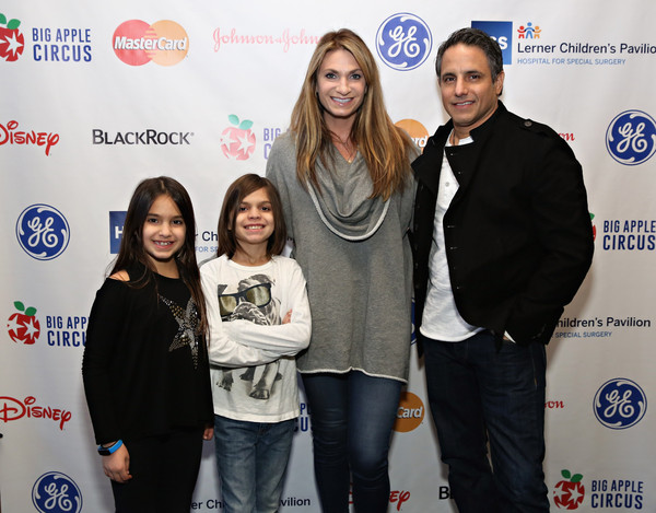 The Hospital for Special Surgery's 9th Annual Big Apple Circus Benefit