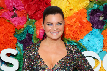 Heather Tom CBS Daytime Emmy Awards After Party - Arrivals
