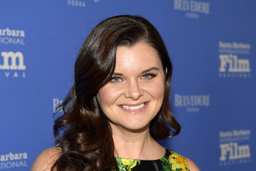 Heather Tom The 33rd Santa Barbara International Film Festival - Opening Night Film 'The Public' Presented by Belvedere Vodka