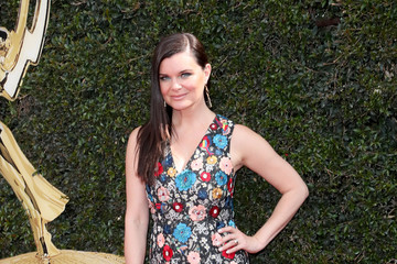 Heather Tom 45th Annual Daytime Emmy Awards - Arrivals