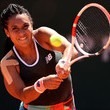 Heather Watson 2021 French Open - Day Two