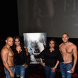 Heavenly Kimes Cynthia Bailey of 'The Real Housewives of Atlanta' Hosts a Private Screening of 'FIFTY SHADES FREED' in Atlanta, GA.