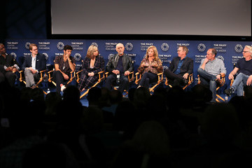 Hector Elizondo The Paley Center For Media's 2018 PaleyFest Fall TV Previews - Fox - Inside