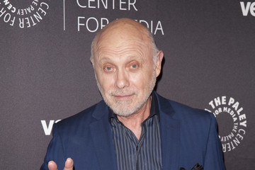 Hector Elizondo The Paley Center for Media's Hollywood Tribute to Hispanic Achievements in Television