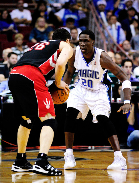 Toronto Raptors v Orlando Magic []