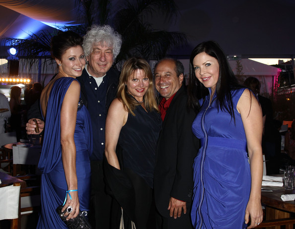 """""""The River Sorrow"""" Party - 64th Annual Cannes Film Festival"""