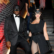 Reggie Bush and Lilit Avagyan Photos