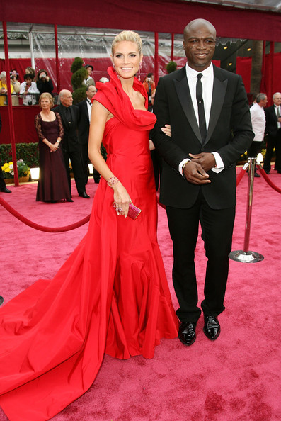 Heidi Klum and Seal - In Profile: Heidi Klum and Seal