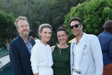 Heidi Merrick Le Meridien Hotels Debuts Au Soleil: A Summer Soiree Programme With Garance Dore In Beverly Hills