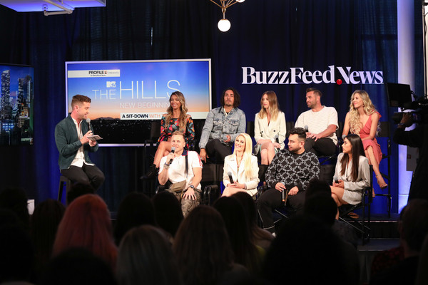 Buzzfeed News Presents 'The Hills'