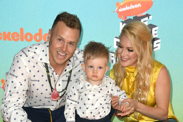 Heidi Pratt Nickelodeon's 2019 Kids' Choice Awards - Arrivals