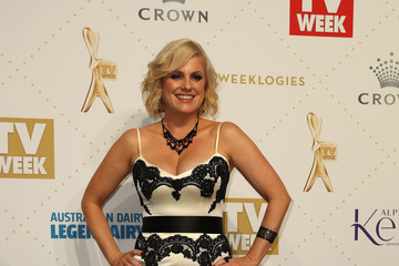 Helen Dallimore 2016 Logie Awards - Arrivals