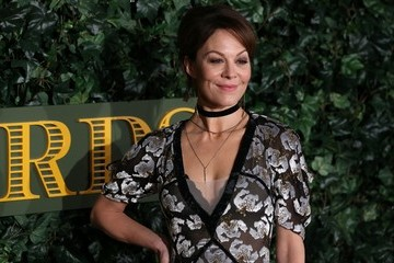Helen McCrory 62nd London Evening Standard Theatre Awards 2016