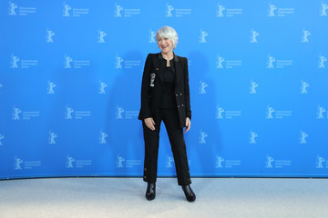 Helen Mirren Homage Helen Mirren Photo Call - 70th Berlinale International Film Festival