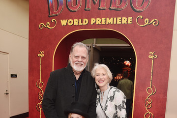 Helen Mirren 'Dumbo' World Premiere