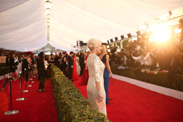 Helen Mirren An Alternative View of the 22nd Annual Screen Actors Guild Awards