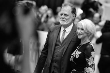 Helen Mirren Taylor Hackford An Alternative View of the 2015 Toronto International Film Festival