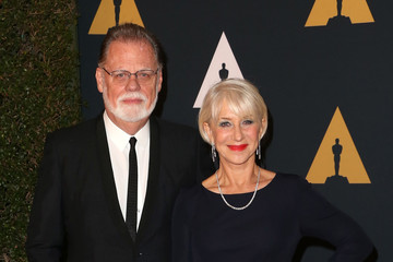 Helen Mirren Taylor Hackford Academy of Motion Picture Arts and Sciences' 8th Annual Governors Awards - Arrivals