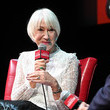Helen Mirren SAG-AFTRA Foundation's The Business: The Magic Of Movies