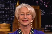 Helen Mirren Visits 'The Tonight Show Starring Jimmy Fallon'