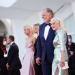 """Helen Mirren """"Madres Paralelas"""" Red Carpet And Opening Ceremony - The 78th Venice International Film Festival"""