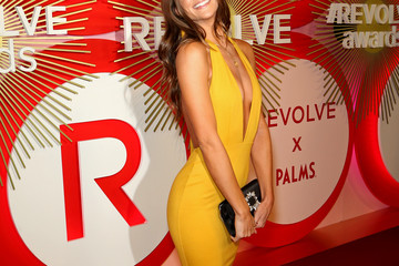 Helen Owen Revolve's Second Annual #REVOLVEawards
