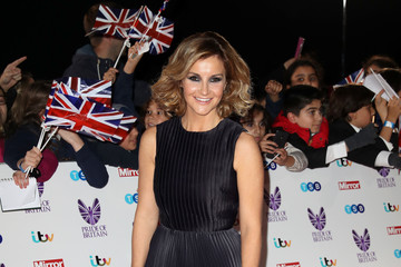 Helen Skelton Pride Of Britain Awards - Red Carpet Arrivals