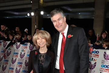 Helen Worth The Pride of Britain Awards 2017 - Arrivals