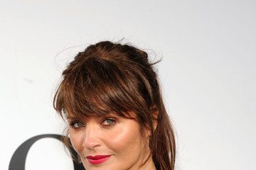 Helena Christensen Christian Dior Cruise 2015 Show In New York City