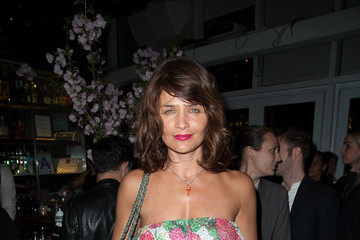 Helena Christensen 'Love Is All You Need' After Party