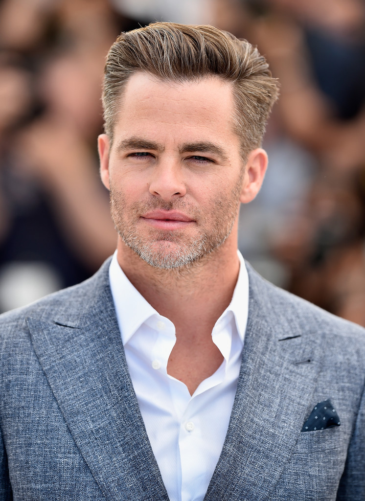 Chris pine zachary quinto interview are you dating the right 3