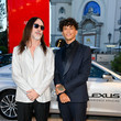Hell Raton Lexus at The 78th Venice Film Festival - Day 9