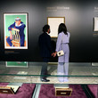 Henri Matisse Art Works Auctioned For Ramadan Meals Charity