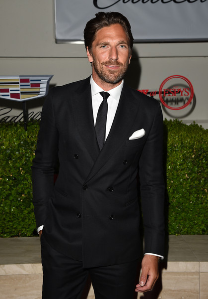 Henrik Lundqvist Photos Photos Espn Hosts Body At Espys Pre Party