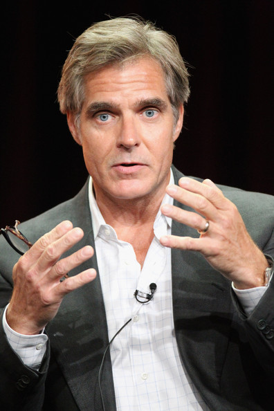 henry czerny mission impossible