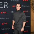 Henry Cavill Photocall For Netflix's 'The Witcher' Season 1