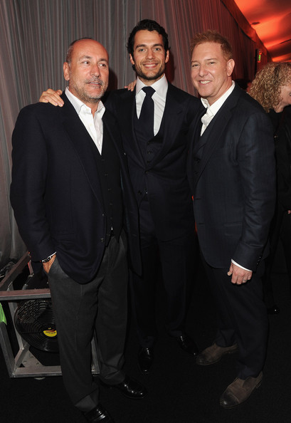 "Relativity Media Presents The World Premiere Of ""Immortals"" - After Party"