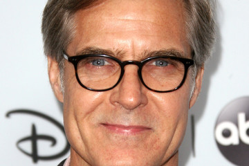 Henry Czerny Disney ABC Television Group's 2014 Winter TCA Party - Arrivals