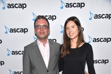 Henry Jackman 2017 ASCAP Screen Music Awards - Red Carpet