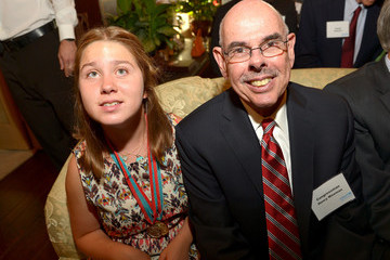 Henry Waxman UNICEF's State Of The World's Children Event in LA
