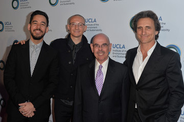 Henry Waxman UCLA Institute Of The Environment And Sustainability (IoES) An Evening Of Environmental Excellence - Arrivals