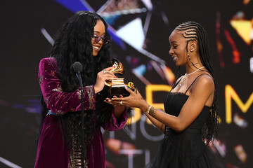 Her 63rd Annual GRAMMY Awards – Telecast